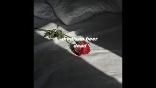 Madison Beer  Dead (Male Version)