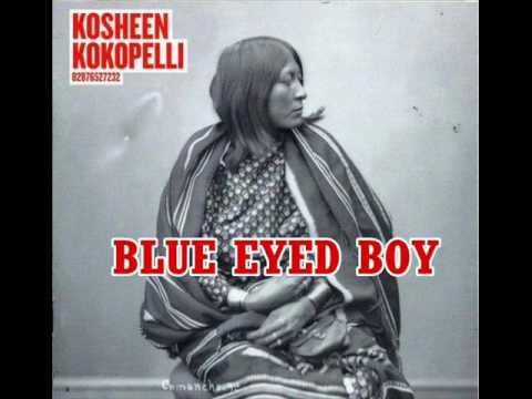 Música Blue Eyed Boy