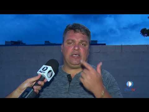 Veja o que Abdon Batista fala sobre o técnico João Paulo Sanches