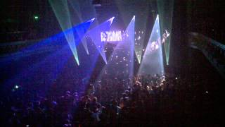 Feed Me - To the Stars (Live in San Francisco 3/16/2012)
