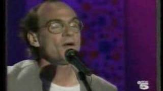James Taylor - Frozen Man