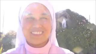 Sister Isabel MARY QUEEN OF HEAVEN MISSIONARIES I - Video Youtube