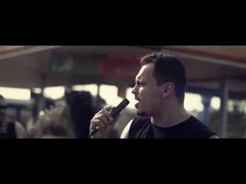 Gasoline [Audioslave Cover] - Gasoline