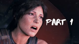 Shadow of the Tomb Raider Gameplay Walkthrough Part 1 HD 1080P 60FPS