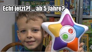 Echt Jetzt? (Megableu) - ab 5 Jahre - Elektronisches Ratespiel für Kinder!