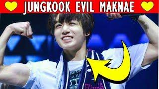BTS Evil Maknae VS. Poor Hyungs | Jungkook Bangtan Boys