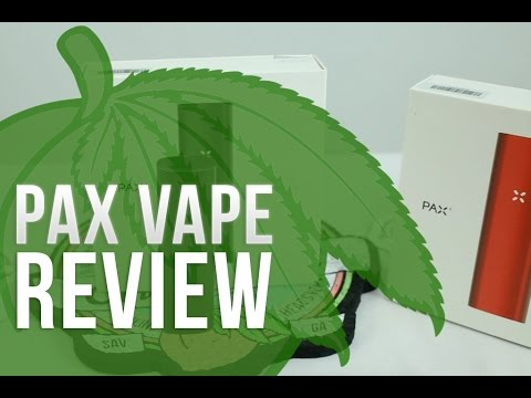 PAX 2 Vaporizer - Powerful, Remarkably Efficent on Youtube