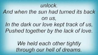 10000 Maniacs - Love Among The Ruins Lyrics