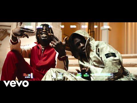 Dadinho - Sucré Dadi (Feat. Gazo)