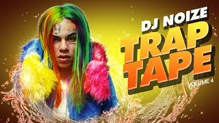 Trap Tape #04 |New Hip Hop Rap Songs June 2018 |Street Rap Soundcloud Rap Mumble DJ Club Mix