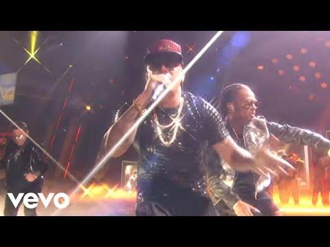 Escapate Conmigo (Premios Juventud 2017) - Wisin (Video)