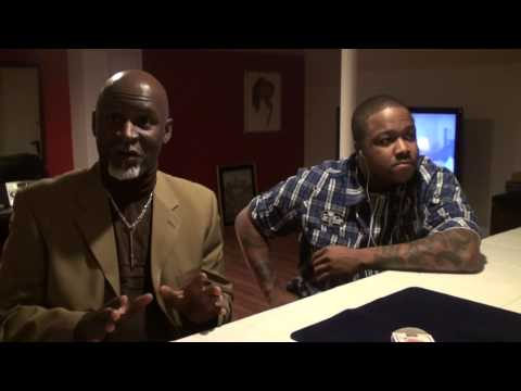 MarDre International Films: T-Magic. The Magic Man Documentary [Viral Doc.] Part 2 Of 2