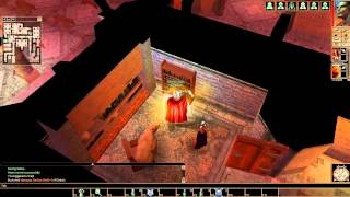 Let's Play Neverwinter Nights 45: Helm's Hold