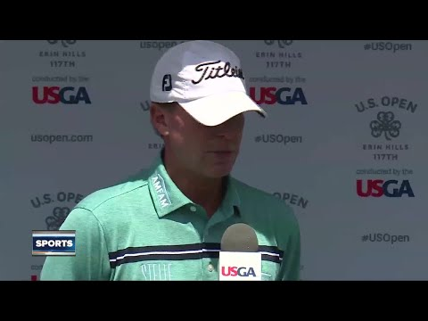 , title : 'Wisconsinite Steve Stricker in position for weekend berth at Erin Hills'