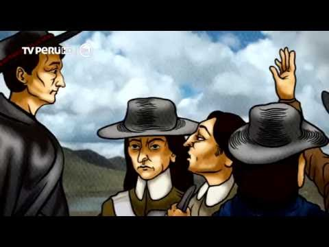 SUCEDIO EN EL PERÚ - La educación en la colonia