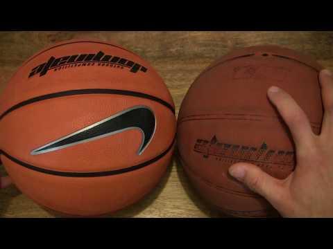 Nike Dominate Outdoor Basketball