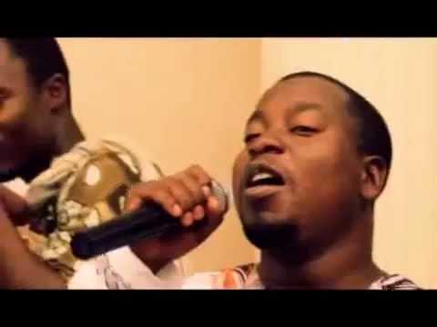 Genesis (official video) - Adegbodu Twins