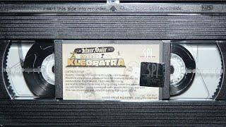 "Biały Kruk!!! fragment ""Misja Kleopatra"" Rated-R - VHSrip"