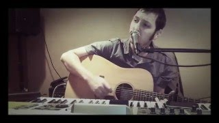 (1287) Zachary Scot Johnson Lift Up Every Stone John Hiatt Cover thesongadayproject Crossing Muddy