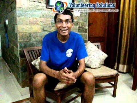 Volunteer in Delhi with Volunteering Solutions - Program Review and Testimonial