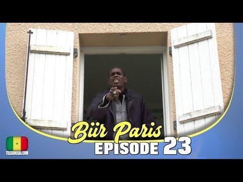 Doudou ak Fatou Biir Paris Episode 23