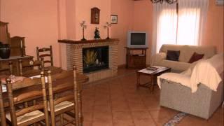 Casa Rural Alonso Quijano 9