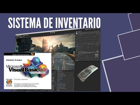 SISTEMA DE INVENTARIO DE SUMINISTROS MEDICOS - VISUAL BASIC 6.0 PROFESIONAL