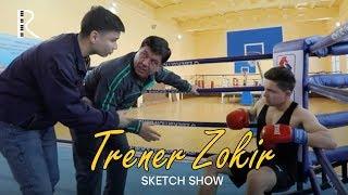Sketch SHOW - Trener Zokir
