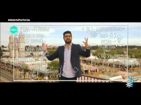 Nuestra colaboración con Canal Sur desde Barcelona