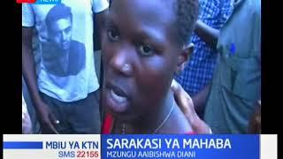 Mwanaume mzungu apata aibu baada ya kujihusisha kwenye mahaba za siri Diani-Kwale: Mbiu ya KTN