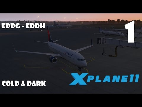 Boeing 737 -- From Cold and Dark to Ready for Taxiing - BAA Training