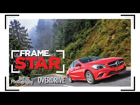 Jaipur Leg - 'Frame The Star' Contest with the Mercedes-Benz CLA-Class