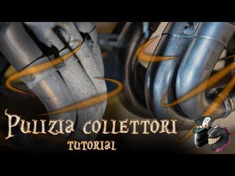 Pulizia collettori - TUTORIAL [Official BiW]