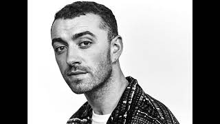 Sam Smith - Burning (Audio)
