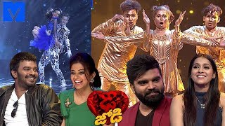 Dhee Jodi Latest Promo - Dhee 11 - 14th November 2018 - Sudheer, Priyamani, Rashmi, Sekhar - dooclip.me