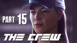 The Crew Walkthrough Part 15 - MIAMI (FULL GAME) Let's Play Gameplay