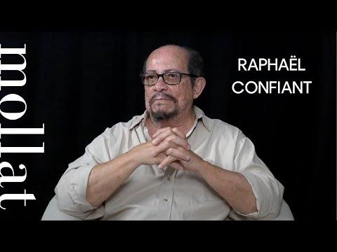 Raphaël Confiant