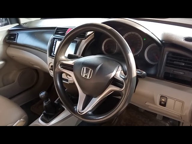Honda City 1.3 i-VTEC 2014 for Sale in Multan