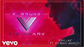 Farruko   Chillax Ft. Ky Mani Marley (Cover Audio)