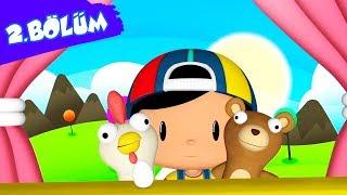 Pepee - Yeni Bölüm - Yaşasın Oyun Oynamak 2 - Eğitici Çizgi Film & Çocuk Şarkıları Pepe | Düşyeri