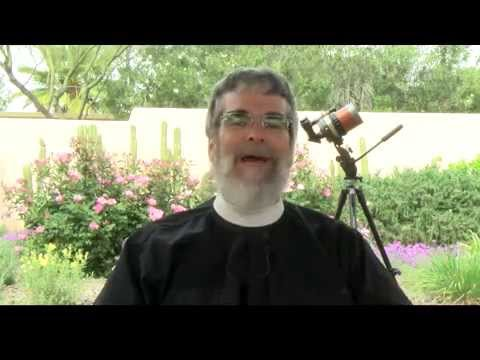 Br. Guy Consolmagno '70: Faith and Science