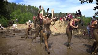 Mud Hero 2017 is going to be EPIC!