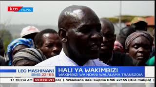 Wakimbizi wa ghasia za uchanguzi walalamika baada ya kusahaulika na serikali kuu