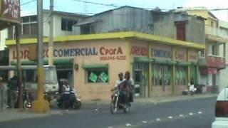 preview picture of video 'San Pedro de Macoris'