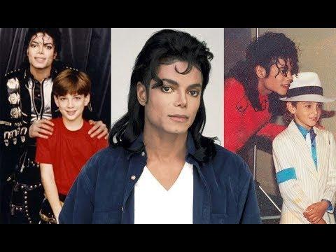 Proof That Michael Jackson Is Innocent