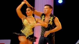 TBT Charlotte Serrano Jose Serrano Cabaret Division3rd World Salsa Championships