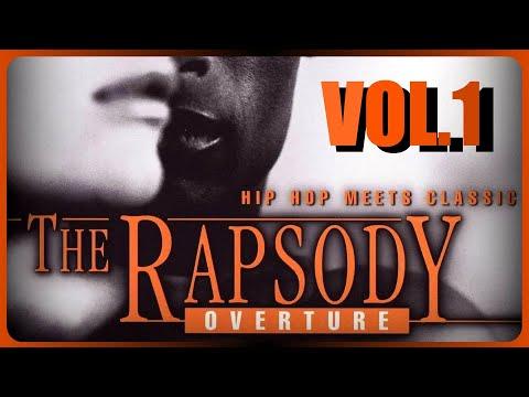 90's best Euro-Rap & Rapsody Hits Vol.1 (Serega Bolonkin Video Mix)