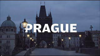 Prague – Like a living fairytale