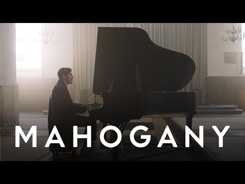 Lauv - Chasing Fire (Acoustic) | Mahogany Session