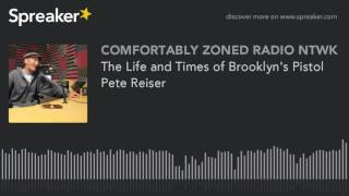 The Life And Times Of Brooklyns Pistol Pete Reiser